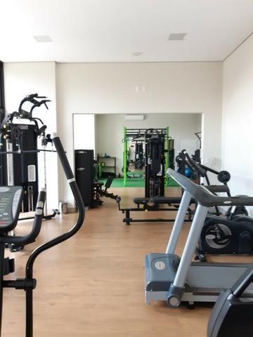 Apartamento andar alto , face sombra, no Edifício Metropolitan com 142 m² úteis, 3 suítes - Foto 19