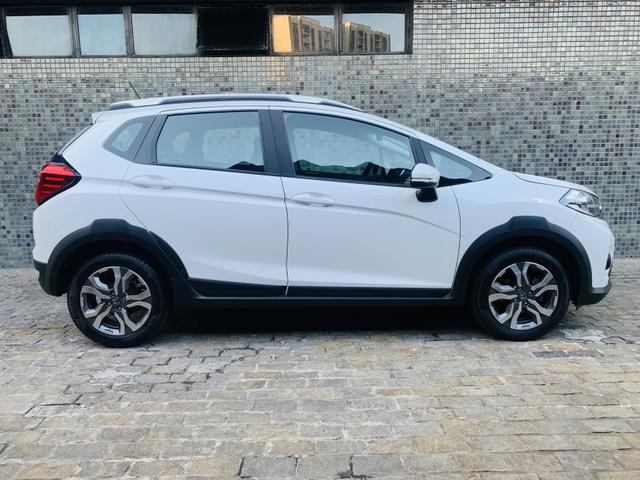Honda WR-V EXL 1.5 16v CVT Automático - 2018 - Única Dona - Analiso Troca - Foto 6