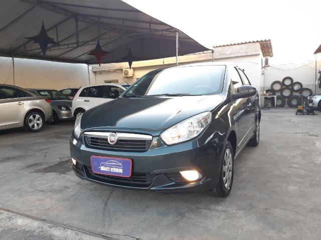 Fiat Grand Siena 1.4 2013