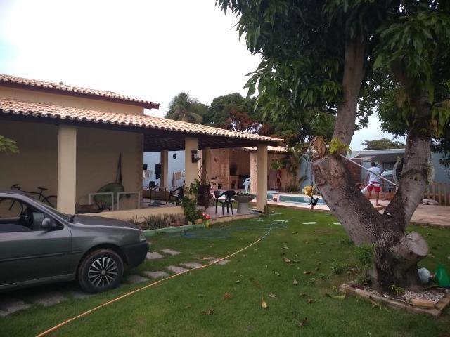 WS chacara .Sitio. Casa Aquiraz, Eusébio,100 m da 040 - Foto 3