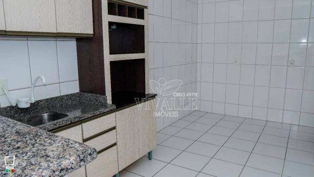 Apartamento com 2 dormitórios para alugar, 110 m² por r$ 1.350/mês - ao lado do hust - cen - Foto 8