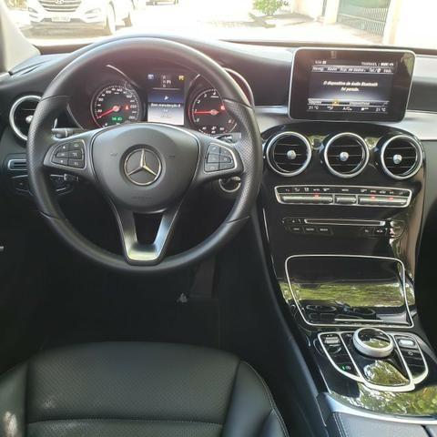 Mercedes C180 única dona leia o anúncio - Foto 16