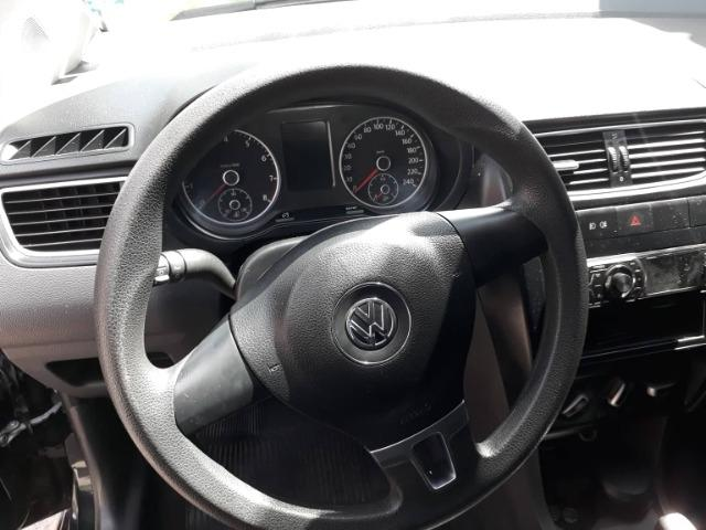 VW Spaecross 2012/13 Completa Unico Dono - Foto 10