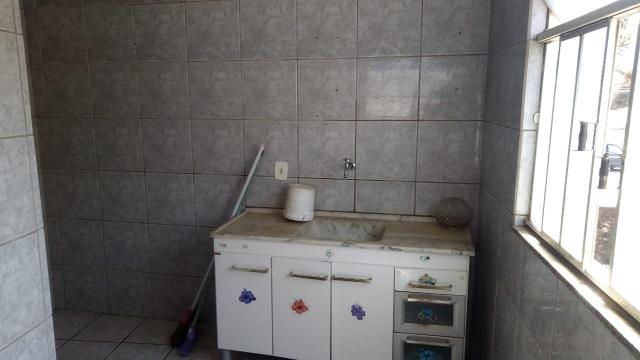 Casa à venda com 2 dormitórios em São josé operário, São joão del rei cod:351 - Foto 2