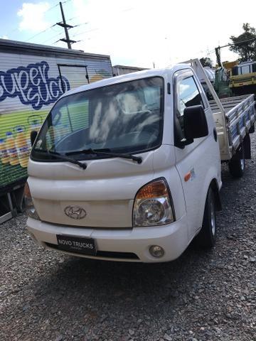 Hyundai hr 2.5 carroceria 2012