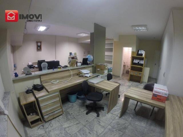 Sala para alugar, 60 m² - Praia do Suá - Vitória/ES - Foto 10