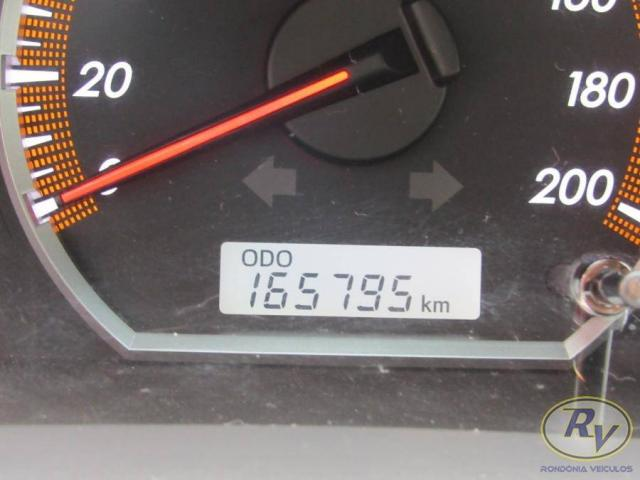 HILUX 2012/2012 3.0 SRV 4X4 CD 16V TURBO INTERCOOLER DIESEL 4P AUTOMÁTICO - Foto 3