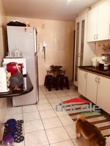 Aluga apartamento 3 quartos suite em Santa Lucia, Vitória - Foto 4