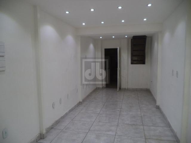 Tijuca - Prédio - 396m² - Esquina com Adalberto Aranha - JBT71451 - Foto 2