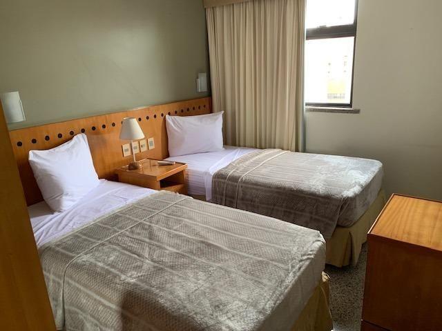 Flat no Hotel Othon Palace Fortaleza CE 86m2 - 2 quartos - Foto 3