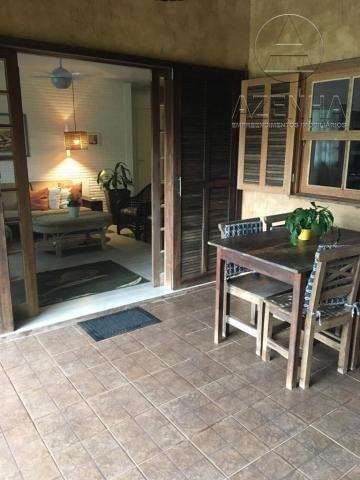 Casa à venda com 3 dormitórios em Praia da barra, Garopaba cod:2997 - Foto 14