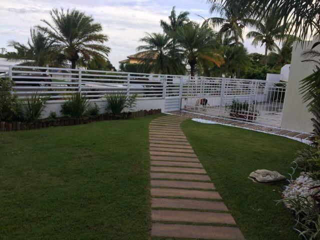 Casa Parque Costa Verde. 4 Suítes. 800m² construído. Alto Padrão. Analisa permuta apt 200m - Foto 13