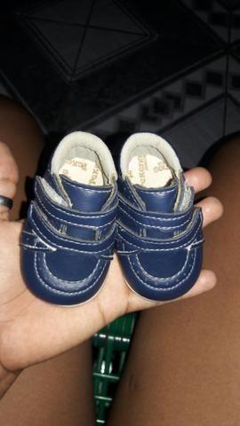 Vende-se Esses Lindos Sapatos Rn