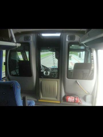 Micro ônibus volare - Foto 3
