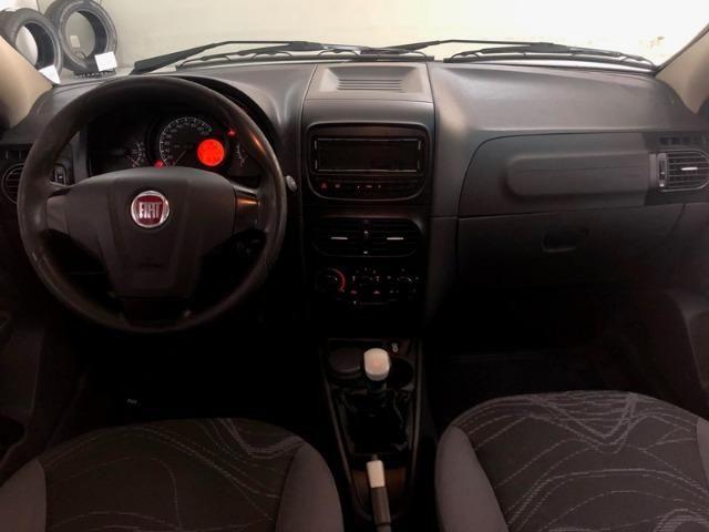Fiat Siena 1.0 Flex Completo 2014 - Foto 6