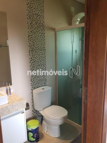 Casa de condomínio à venda com 3 dormitórios em Jardim botânico, Brasília cod:730676 - Foto 6