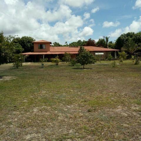 Chácara rural à venda, Mosqueiro, Aracaju. - Foto 3