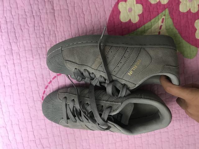 Tênis adidas original importado - Roupas e calçados - Jardim ... 07c5bafe564ef