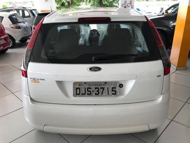 Fiesta 1.6 8V Flex Class 5P - Foto 6