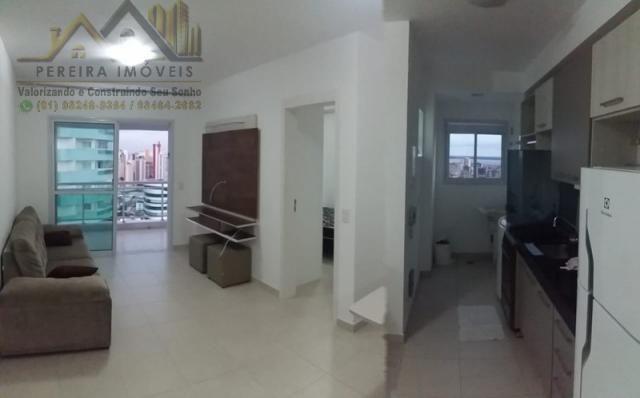103 - Edifício Mandarim, apartamento 51 m2, locação R$: 3.500,00 com condomínio - Foto 15