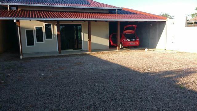 Aluga-se casa na Av.Toledo, bairro Coroados -Guaratuba-PR - Foto 13