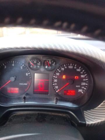 Carro Audi A3 1.8 Aspirador 2005 - Foto 8