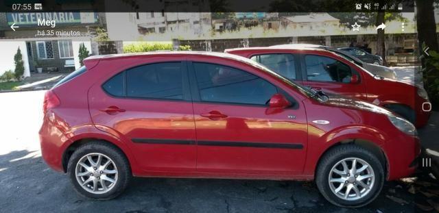 Carro Jac 3 (2012) - Foto 4