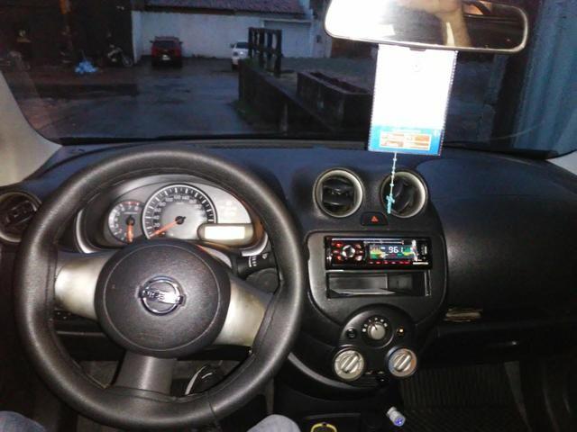 Venda Nissan March 1.0 - Foto 4