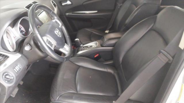 DODGE JOURNEY 3.6 SXT V6 GASOLINA 4P AUTOMÁTICO - Foto 7