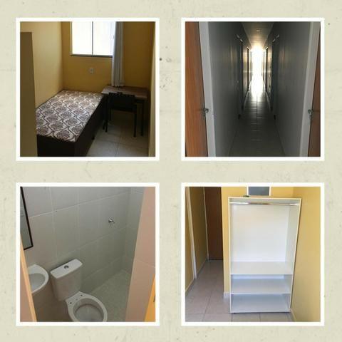 Bueno Residence- (No valor incluso agua,energia,gás, condomio) - Foto 3