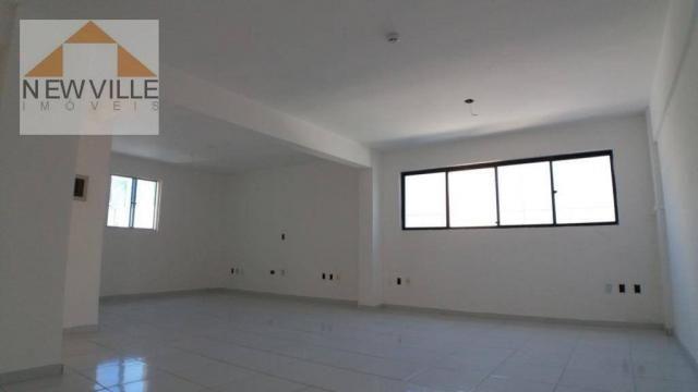 Sala para alugar, 46 m² por R$ 2.107,00/mês - Boa Viagem - Recife/PE - Foto 7