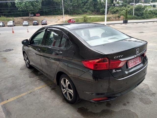 CITY Sedan LX 1.5 Flex 16V 4p Aut. - Foto 7