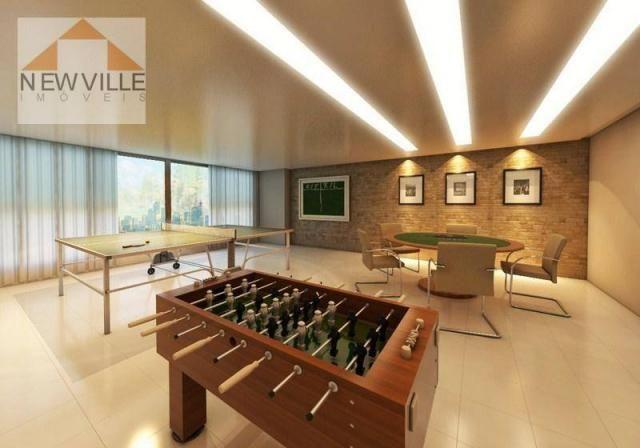 Apartamento com 3 quartos à venda, 84 m² por R$ 610.000,00 -próx.Rio Mar- Pina - Recife - Foto 10