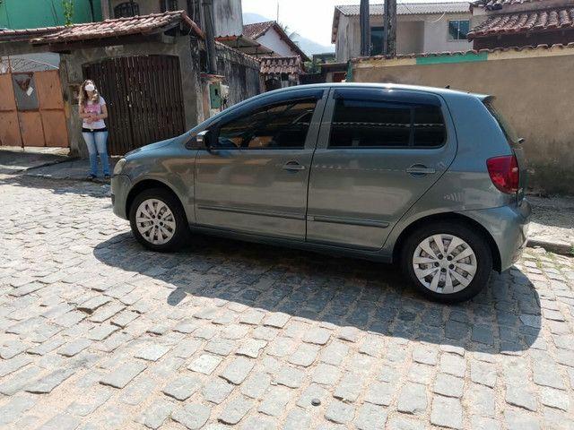 Fox 2010 GNV, valor 6.000 ( descontando a dívida do carro ) - Foto 2
