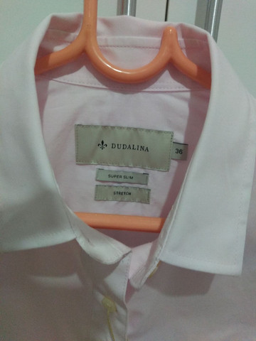 Camisa Dudalina 36 - Foto 2