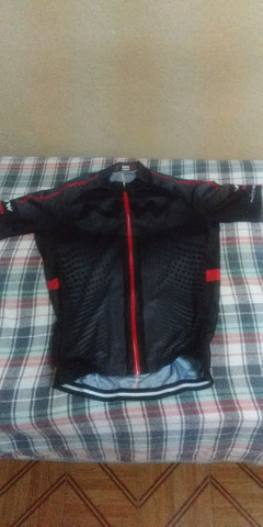 Camisa de ciclismo - Foto 2