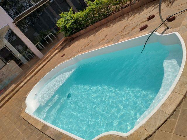 Tratamento e limpeza de piscinas e manutenção em filtros  - Foto 2