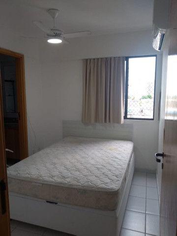 Apartamento 02 quartos mobiliado - Foto 9