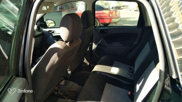 Ford Fiesta 2010/11 - 1.0 8v - Aceita Financiamento!! - Foto 5