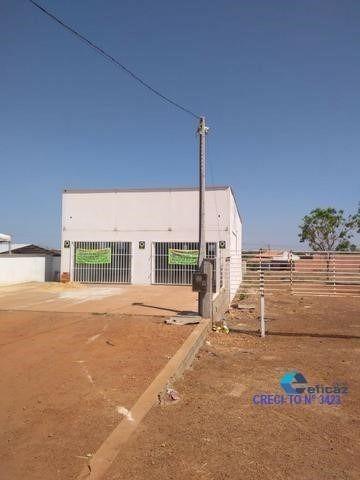 Aluga-se Imóvel Comercial em Luzimangues com 162m2 na TO 080 - Foto 3