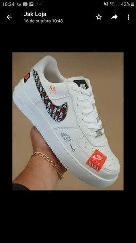 Tênis da Nike