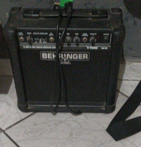 Amplificador de Guitarra - Foto 3