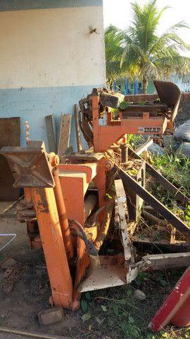 Vende-se uma retro escavadeira  - Foto 3