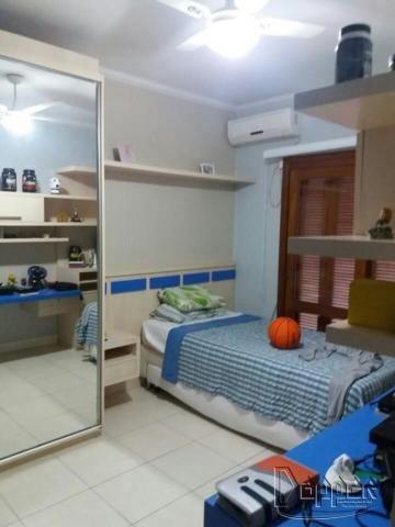 Casa à venda com 5 dormitórios em Centro, Esteio cod:7288 - Foto 9
