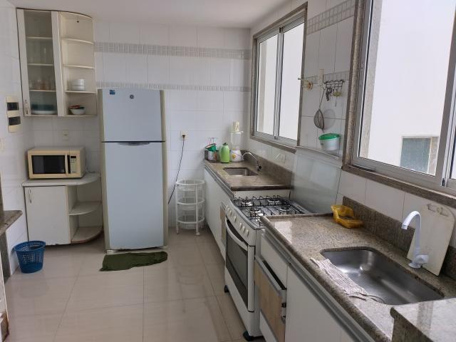 cobertura 3 quartos (1 suíte) e 3 vagas na Praia do Morro - Foto 19