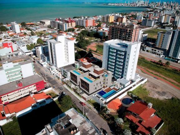 Apartamento à venda com 1 dormitórios em Jardim oceania, Joao pessoa cod:V1995 - Foto 8