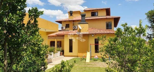 Casa à venda com 5 dormitórios em Igara, Canoas cod:9930235 - Foto 4