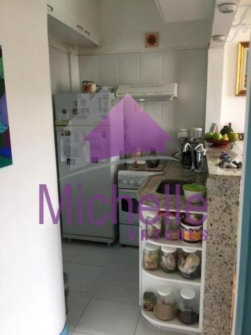 Apartamento para Venda em Teresópolis, ALTO, 1 dormitório, 1 banheiro, 1 vaga - Foto 19