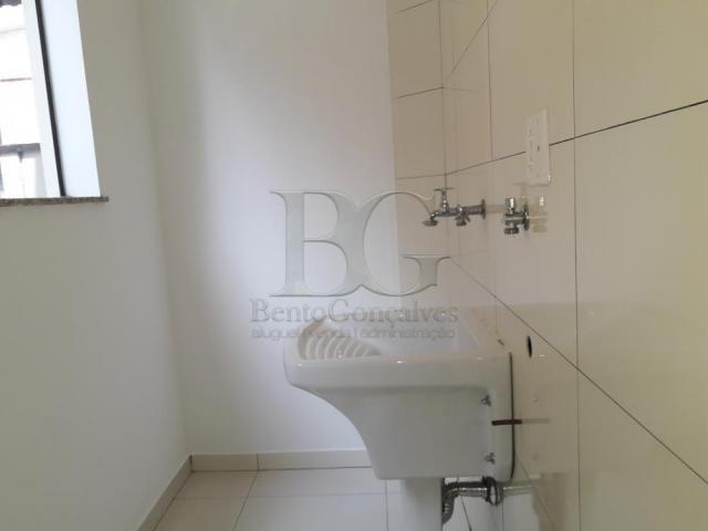 Apartamento para alugar com 3 dormitórios cod:L51161 - Foto 14