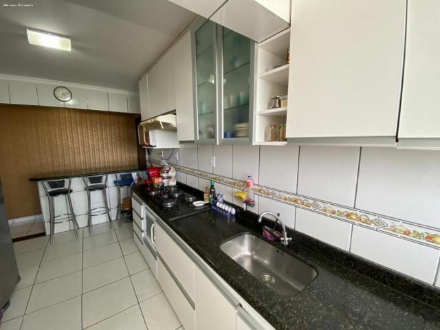 Apartamento para Venda em Goiânia, Setor Leste Vila Nova, 2 dormitórios, 1 banheiro, 1 vag - Foto 4